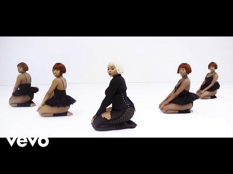 Yemi Alade – I Choose You ft. Dadju (Video)