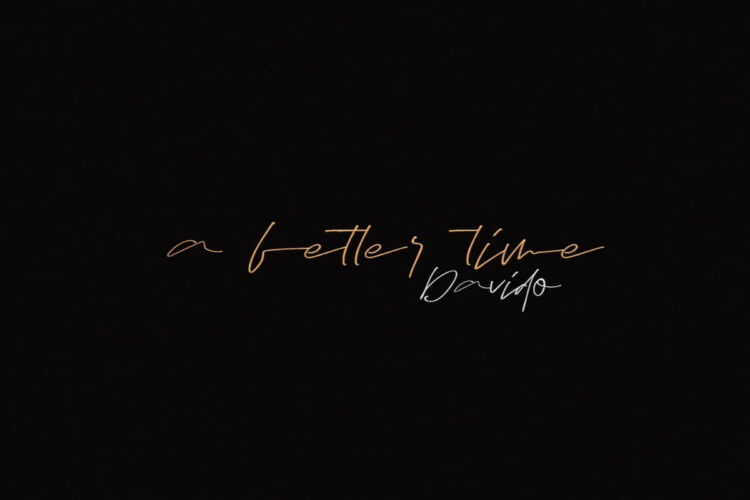 FULL ALBUM : Davido – A Better Time (ABT)