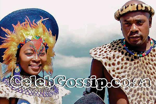 Mpiyakhe Zungu marriage isibaya