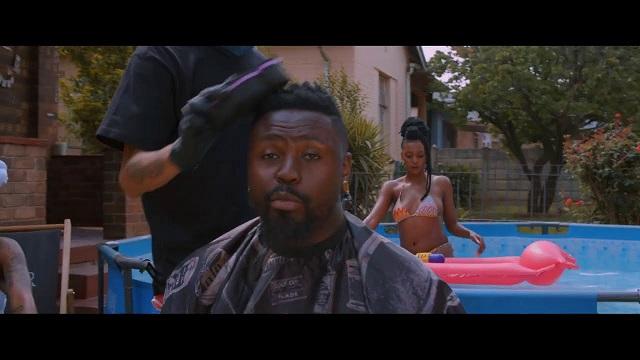 Stilo Magolide Madoko Video