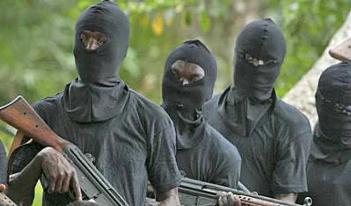 Gunmen abduct lecturer, 2 children at Nuhu Bamali Polytechnic, Zaria