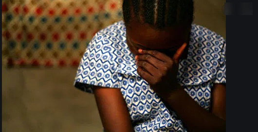 how 7 men brutally raped my 13 year old sister rivers girl cries out