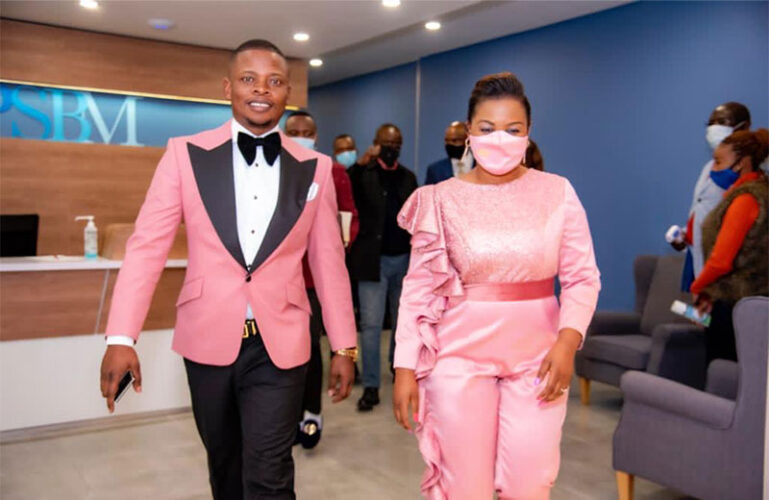 Prophet Shepherd Bushiri, Wife Violate Bail Condition, Flee To Malawi From South Africa