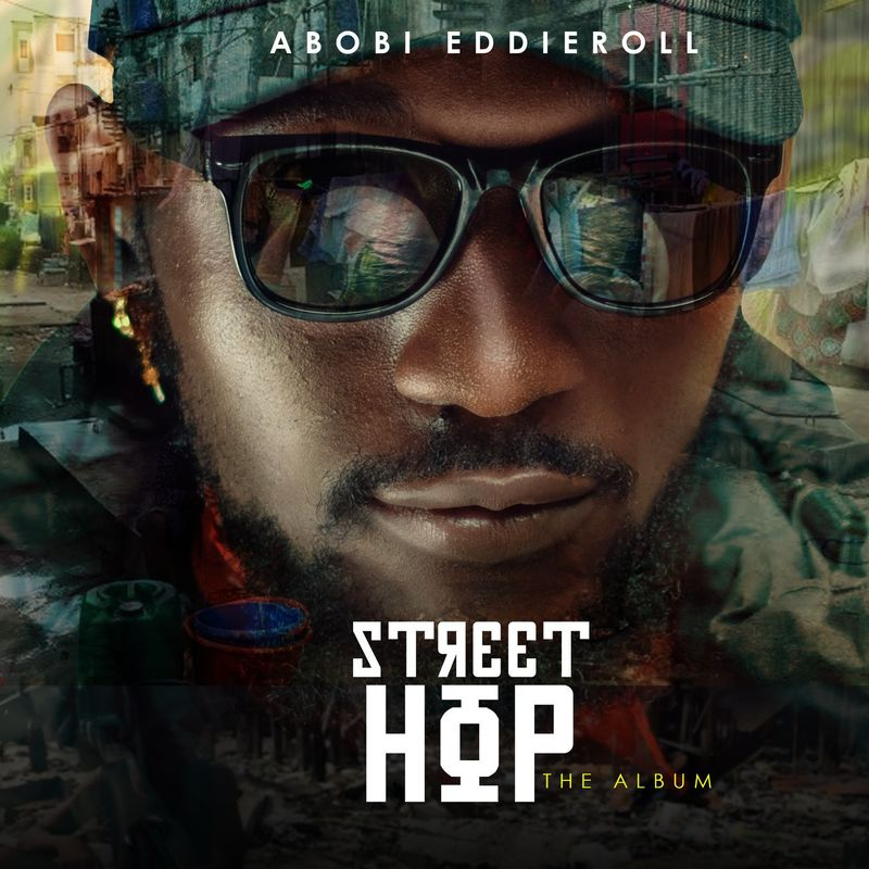 Abobi Eddieroll Blow For Lagos mp3 image