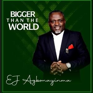EJ Agbonayinma art