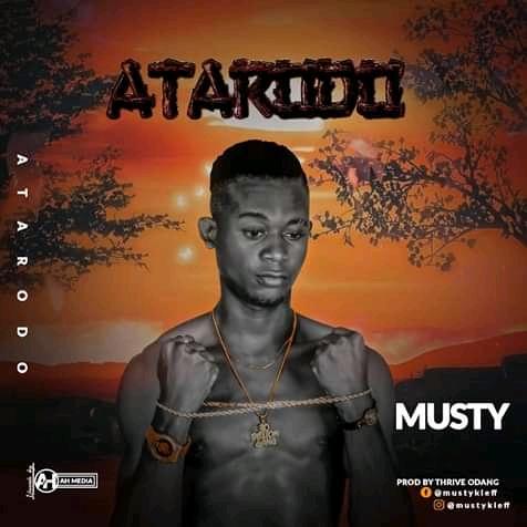 MP3: Musty – Atarodo