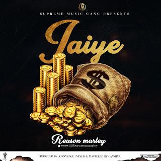 MP3: Reason Marley – Jaiye