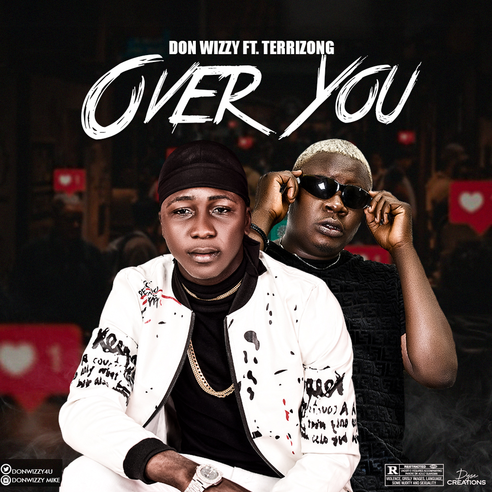OVER YOU0