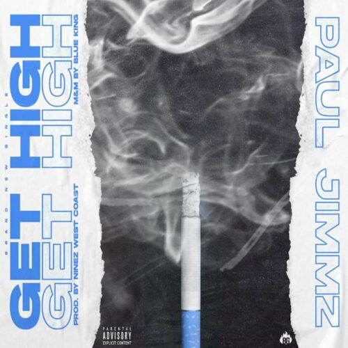 MP3: Paul Jimmz – Get High