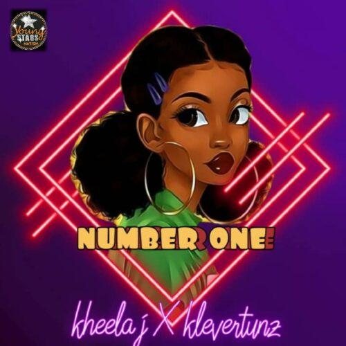 """MP3: Kheela J – """"Number One"""" ft. Klevertunz"""