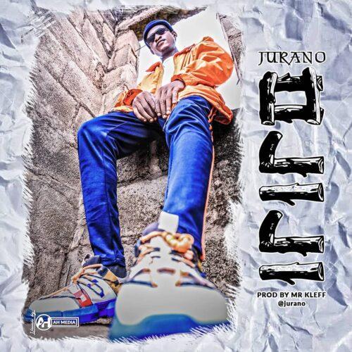 MP3: Jurano – Ojiji (Prod. Mr Kleff)