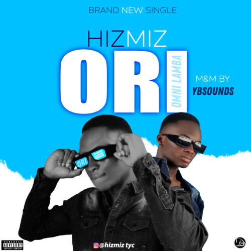 MP3: Hizmiz – Ori