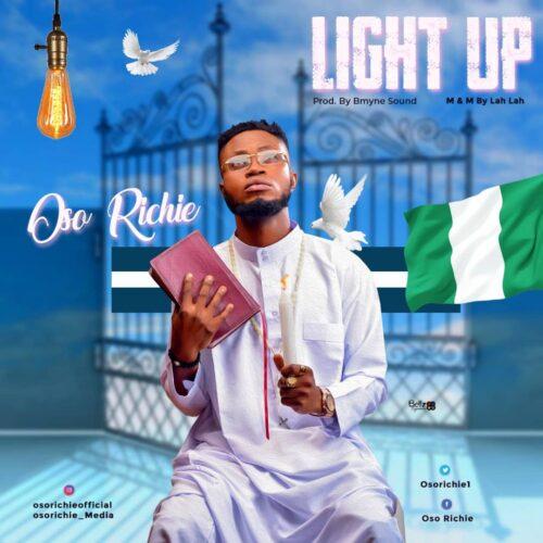 MP3: Oso Richie – Light Up