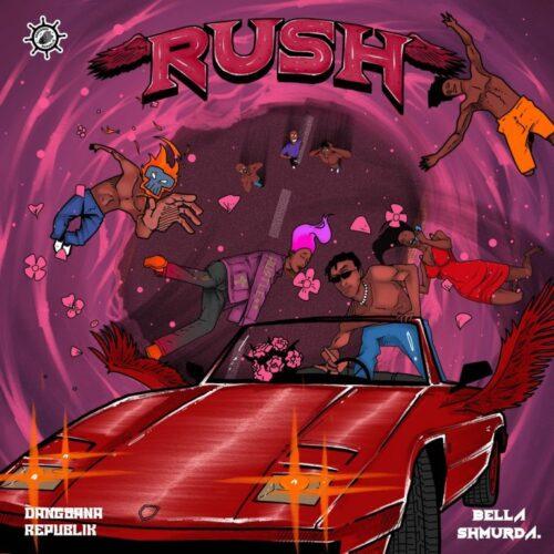 MP3: Bella Shmurda – Rush (Moving Fast)