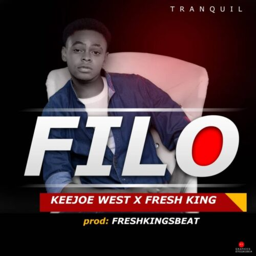 "MP3: Keejoe West – ""Filo"" ft. Freshking"