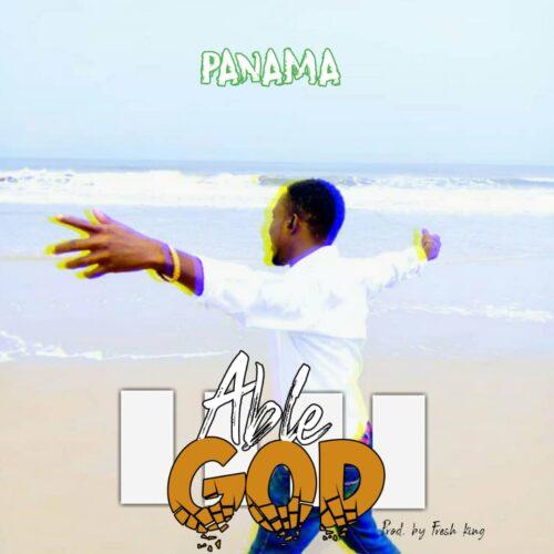 "MP3: Panama – ""Able God"""