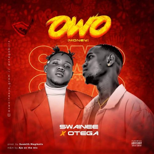 MP3: Swainee Yo Ft. Otega – Owo (Money)
