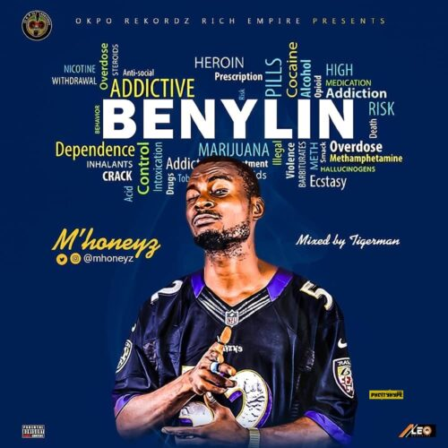 MP3: MHoneyz – Benylin