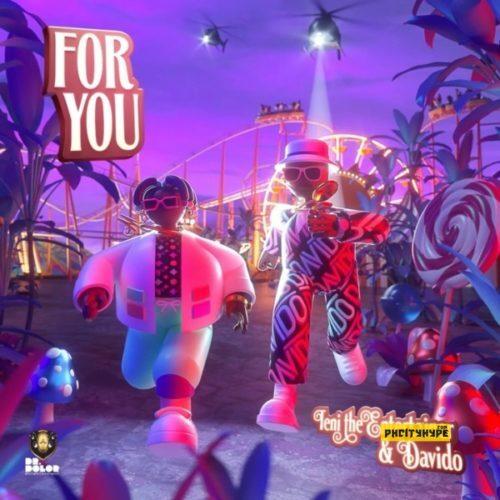 "MP3: Teni – ""For You"" ft. Davido"