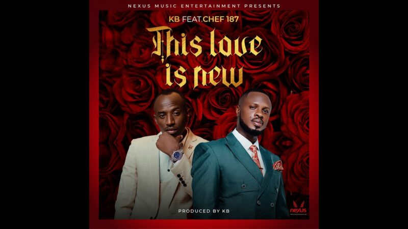 KB ft. Chef 187 – This Love Is New (Official Video)