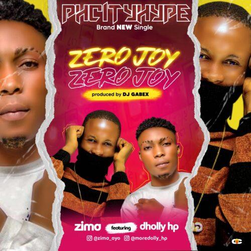 """MP3: Zima – """"Zero Joy"""" featuring Dolly HP"""