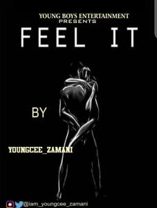 MP3: Youngcee Zamani – Feel It