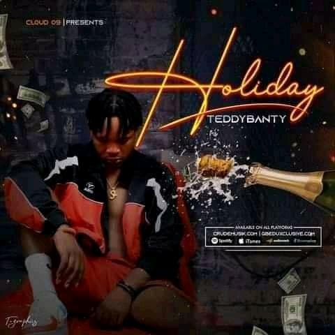 MP3: Teddybanty – Holiday