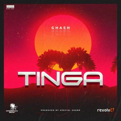 MP3: Ghash – TinGa