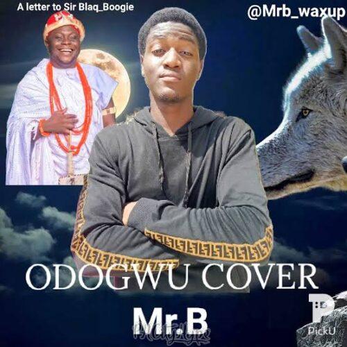 MP3: Mr B – Odogwu