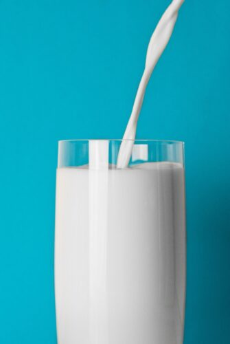 Did you know? Drinking A Glass of Milk Daily Can Prevent High Blood Pressure