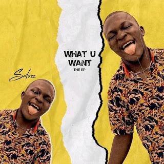 MP3: Satozz – What U Want – EP