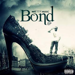 MP3: Maestro – Bond EP