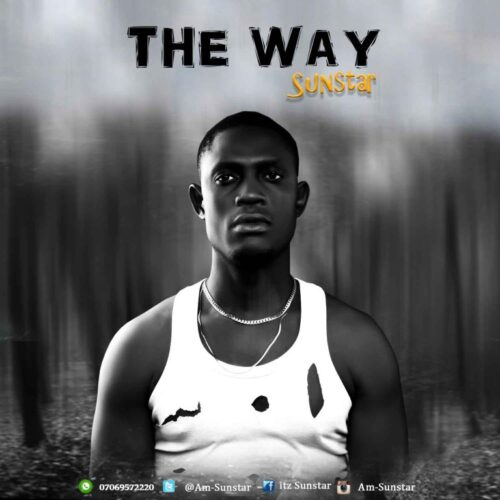"MP3: Sunstar -""The Way"""