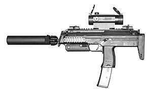 MP7||Biography & Profile