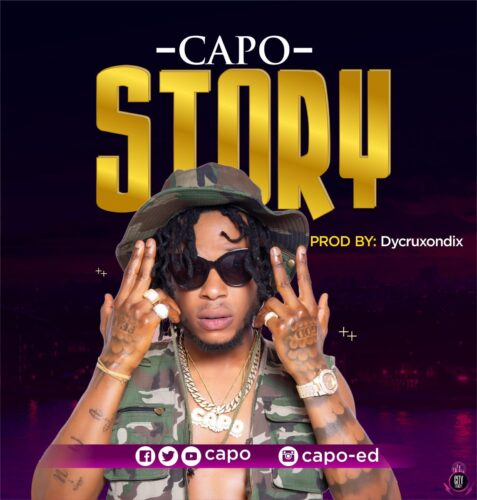 "MP3 & Video: Capo – ""Story"""
