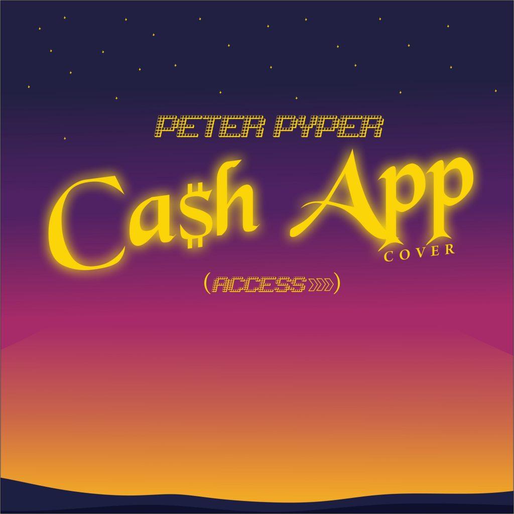 mp3 peter pyper access bella shmurda cash app cover