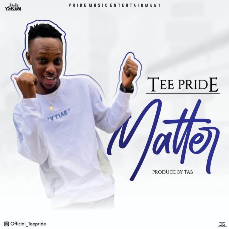 mp3 tee pride matter