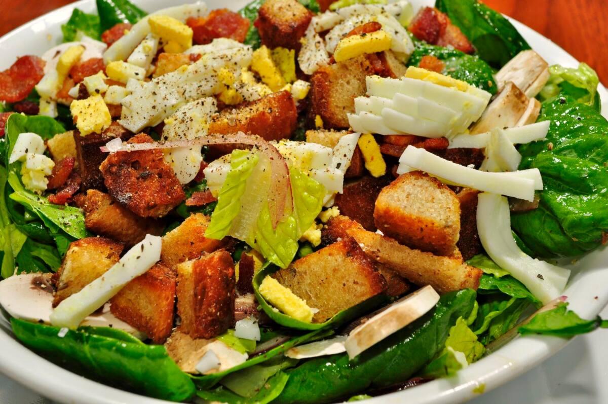 10 best braai salads to make ever