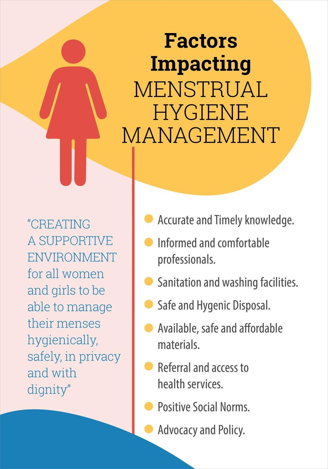 6 ways to maintain good menstrual hygiene