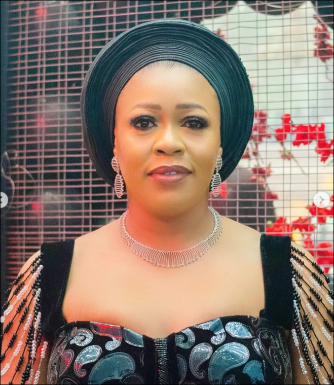 actress iyabo ojo calls out her bestie omo brish for allegedly throwing shades at her