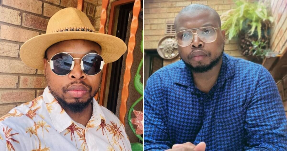dj dimplez speaks out after he was raped all night and got rapist pregnant
