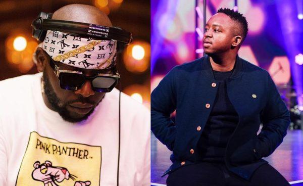 dj maphorisa advices top house djs to do amapiano heavy k shimza react
