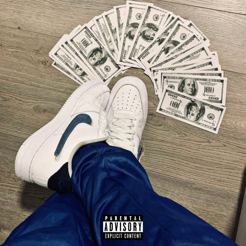 dreyy flexx unleashed a hit song to the world titled this money