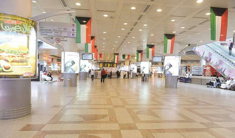 kuwait return of expats may further delay due to discovery of delta variant