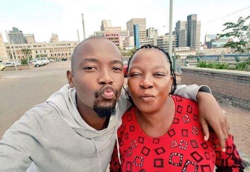 moshe ndiki writes to his mother on her birthday i owe you everything