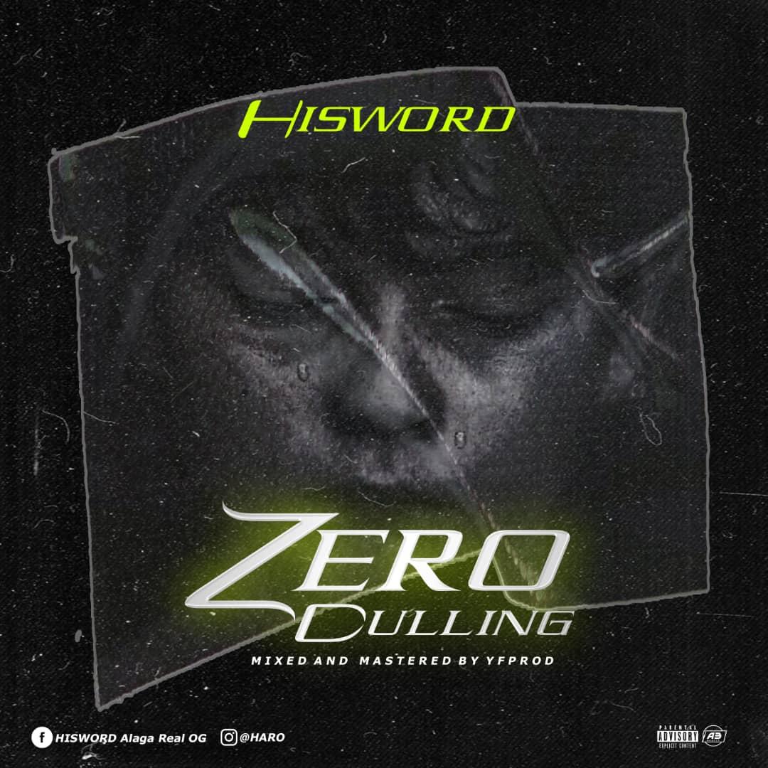 mp3 hisword zero dulling