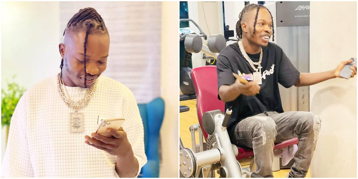 naira marley offers to sing new national anthem if nigeria is renamed to uar