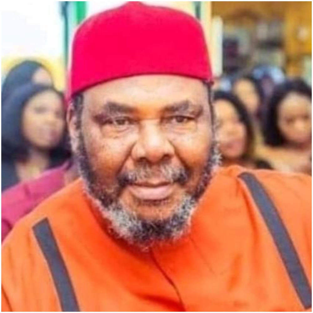 why women are very greedy and selfish pete edochie spills